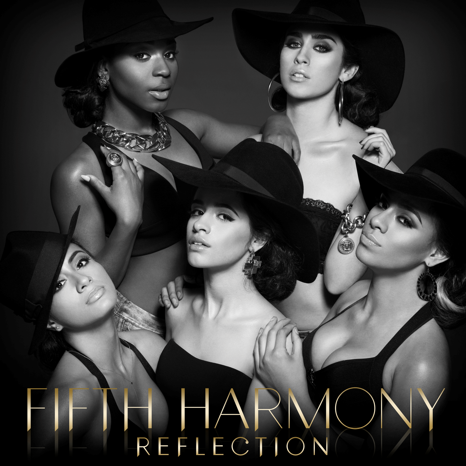 Repost Worthy 1 Year Ago Today : ItsNotYouItsMe Album Spin - Fifth Harmony