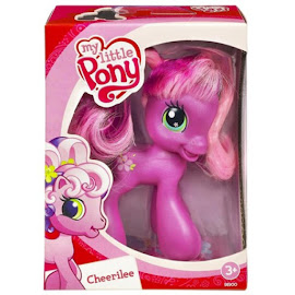 MLP Cheerilee Core 7 Singles  G3.5 Pony