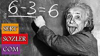 Sevgili kullanıcılarımız, sizler için birbirinden Anlamlı Albert Einstein Sözleri bulduk, buluşturduk ve bir araya getirdik. İşte Albert Einstein Sözleri sizlerle.
