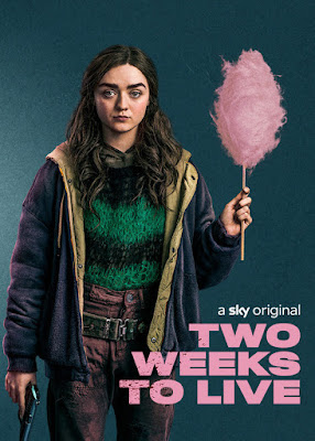 Two Weeks To Live Sky One