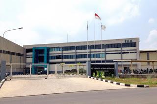 Lowongan Kerja Terbaru Jobs : Operator Produksi, Operator Welding, Staff GA, Min. Lulusan Baru SMA,SMK,D3,S1 PT Tuffindo Nittoku Autoneum Menerima Karyawan Baru Besar Besaran Seluruh Indonesia