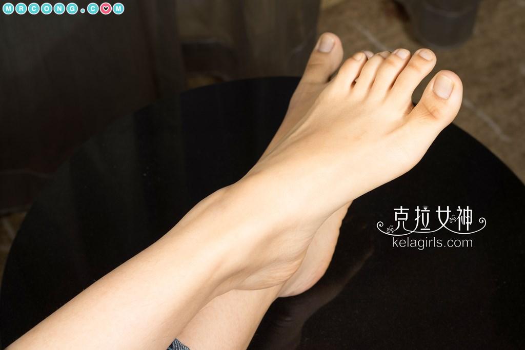 Image KelaGirls-2017-11-29-Yi-Sha-MrCong.com-004 in post KelaGirls 2017-11-29: Người mẫu Yi Sha (伊莎) (23 ảnh)
