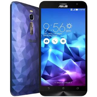 Hp android Asus RAM 4GB murah