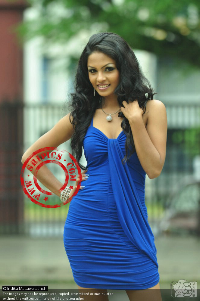 Sri Lankan Hot And Sexy Actress Shalani Tharaka Hot Photos -7833