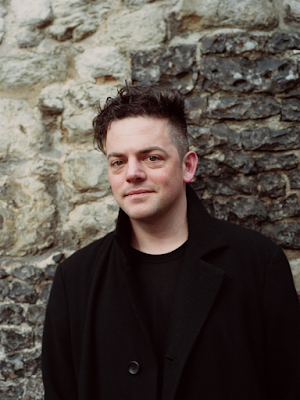 Nico Muhly (Photo Ana Cuba)