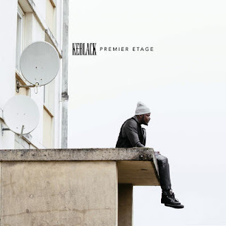 KeBlack - Premier Etage (2017) - Album Download, Itunes Cover, Official Cover, Album CD Cover Art, Tracklist