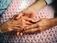 About 70 percent of the elderly need some kind of significant help.