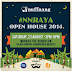 Pengalaman Berharga di #NNRaya Open House 2014