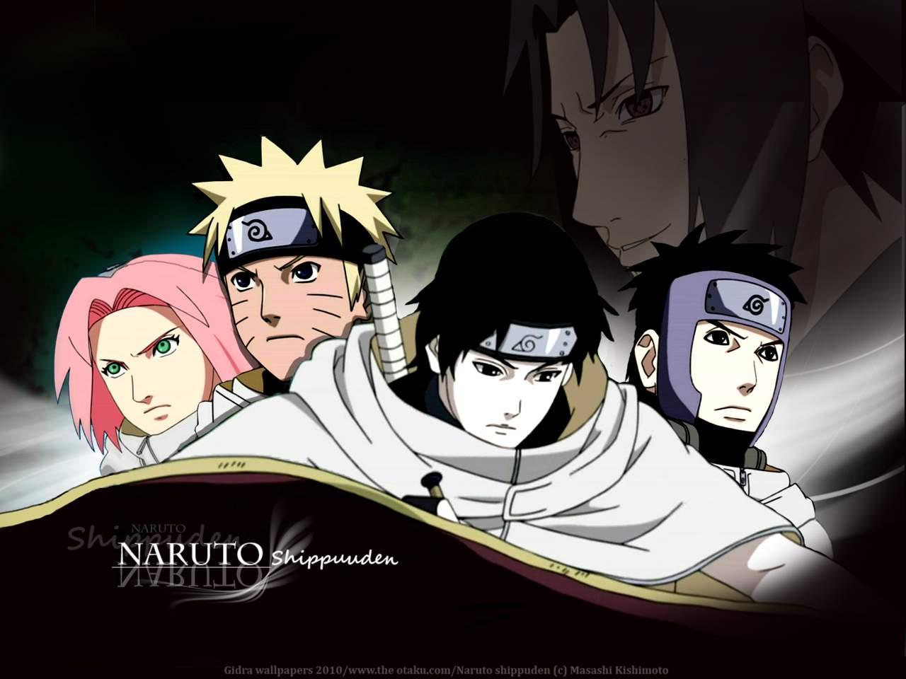 Photo 3d Naruto Photo 3d Naruto And Sasuke