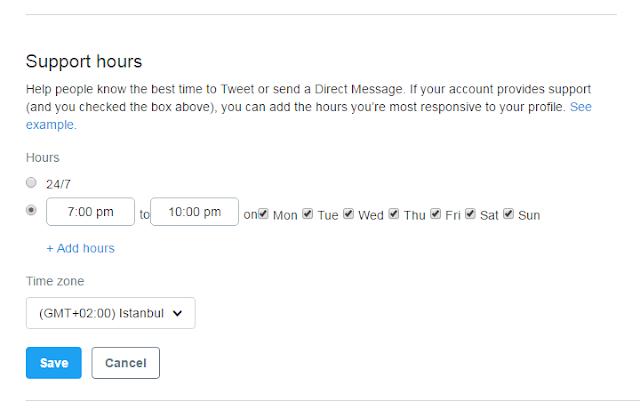 Twitter, Twitter business
