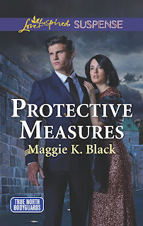https://www.amazon.com/Protective-Measures-True-North-Bodyguards/dp/0373457197/ref=sr_1_sc_1?ie=UTF8&qid=1498682422&sr=8-1-spell&keywords=maggie+k+black+protective+measurs
