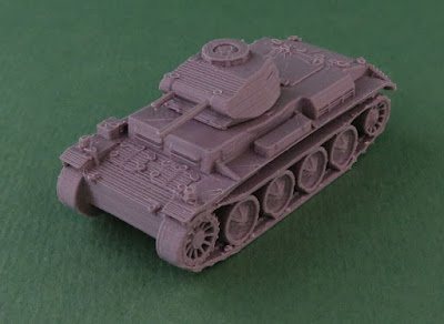 Panzer II picture 9