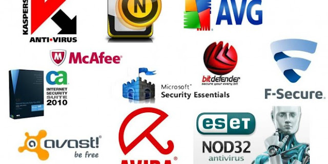antivirus pc terbaik