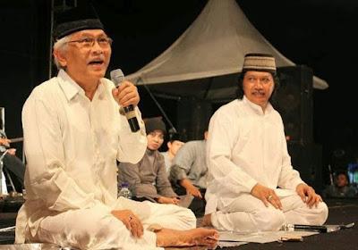 Puisi Kaum Beragama Negeri Ini Karya Gus Mus - KH. Musthofa Bisri