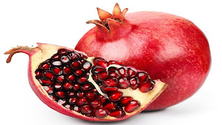 pomegranate fruit images wallpaper