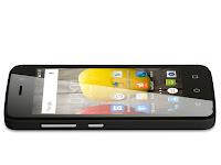 Smartfon myPhone C-smart III S z Biedronki