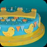 Prinzen Torte