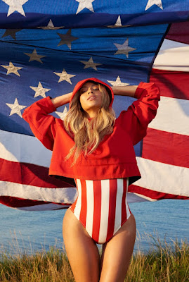 Beyonce flaunts curves for Beat Magazine Winter 2015