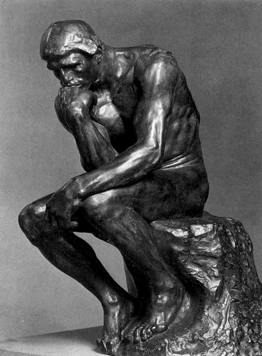 Auguste Rodin's 172nd Birthday | Top US News