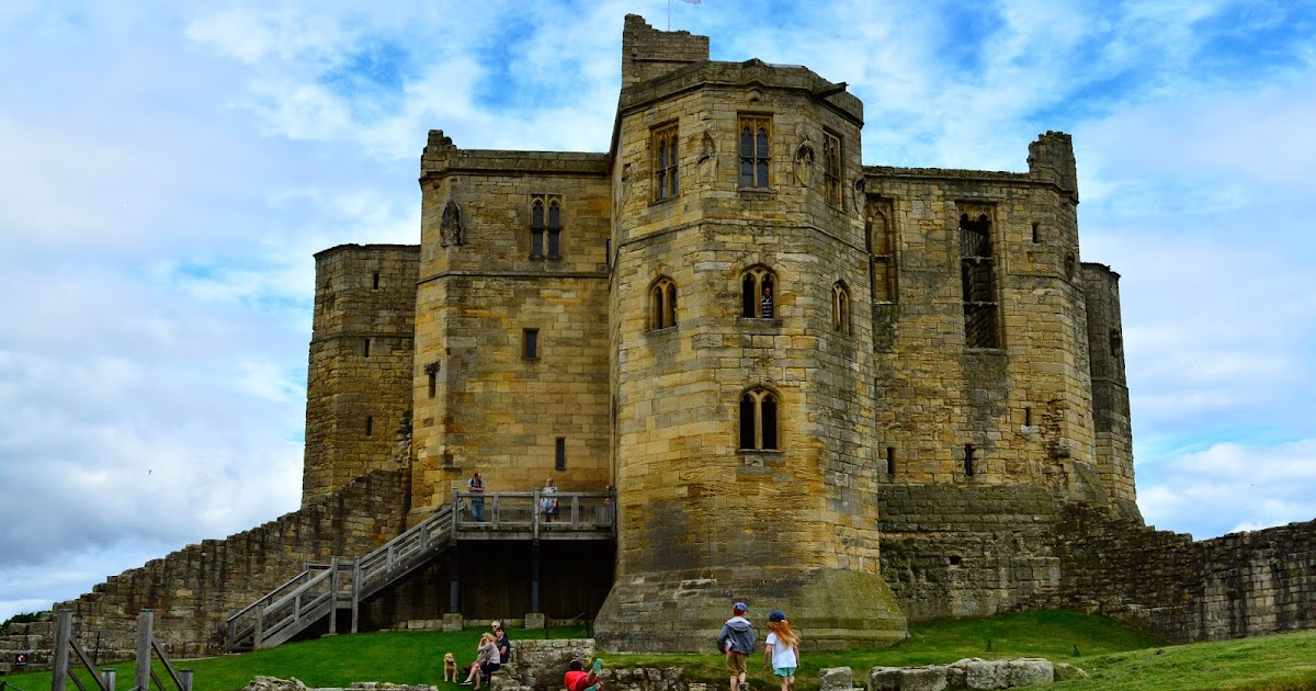 The Best 10 Castles to visit with kids in North East ... on ↗  id=13430