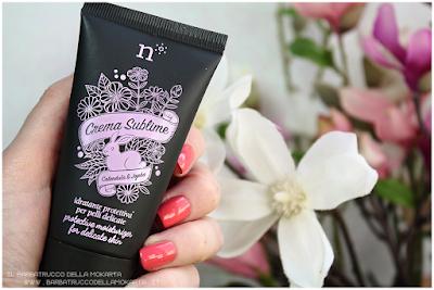 Crema Sublime Neve Cosmetics Recensione