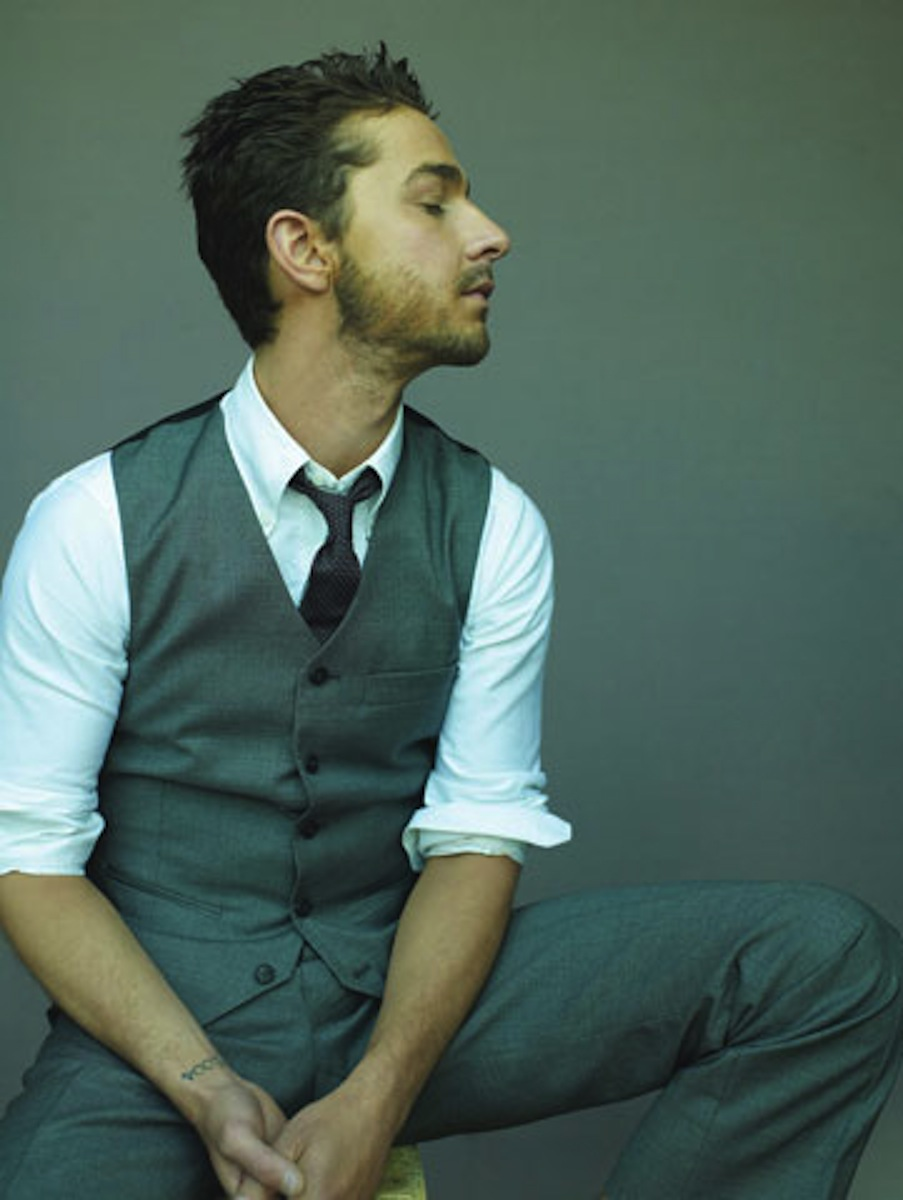 Shia Labeouf Hd Wallpapers High Definition Free Background