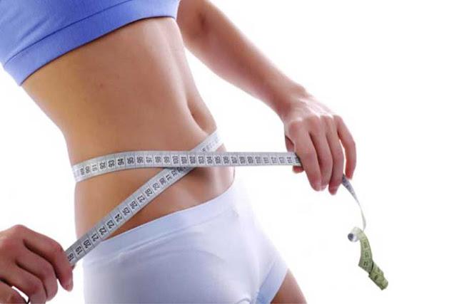 Tips Cara Diet Alami Tanpa Olahraga
