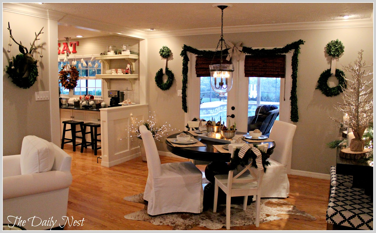 Christmas 2014 Home Tour