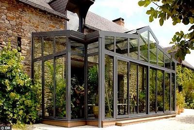 s tio bela vista o pergolado coberto varanda com telha transparente. Black Bedroom Furniture Sets. Home Design Ideas
