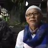 Keajaiban Pak Heri ketika Jalan Kaki 150 Km ke Reuni Akbar 212 cuma Makan 3 Buah Pisang