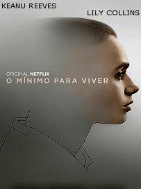 Filme Poster O Mínimo para Viver