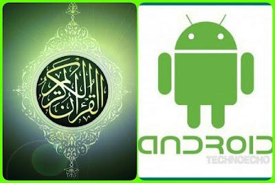 kumpulan aplikasi belajar membaca alquran android