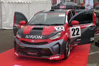 sirion sporty