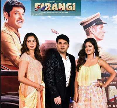 2017 Firangi full movie download & Review