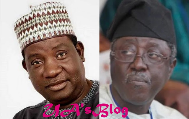 Jang's tenure worst in history of Plateau – Gov. Lalong