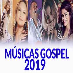 CD As Melhores Musicas Gospel 2019