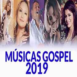 Baixar Música CD As Melhores Musicas Gospel 2019 Mp3