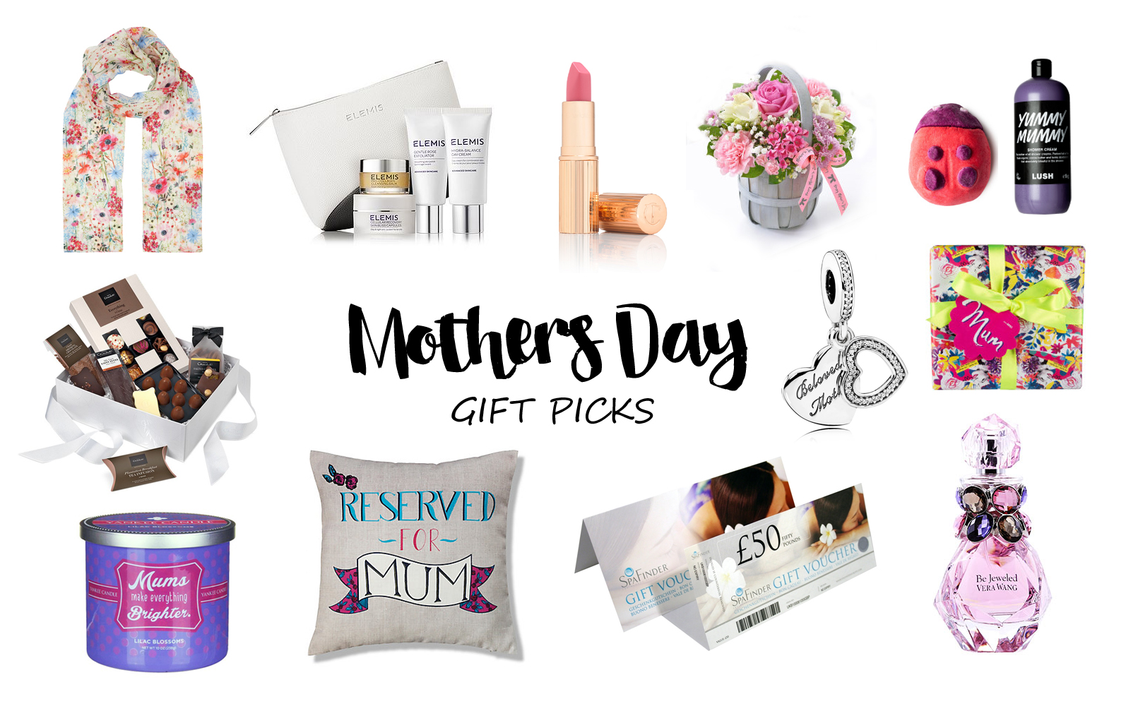Mother's Day Gift Picks | Katie Kirk Loves