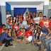 Pastoral da Juventude de Nova Olinda comemorou 4 anos