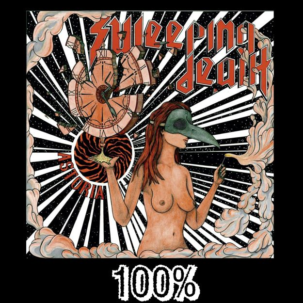 Reviews: Sweeping Death – Astoria