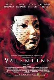 Valentine: Dia de Venganza (2001)