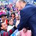 Dirigentes políticos y sociales formularon  desagravio al gobernador Gildo Insfrán
