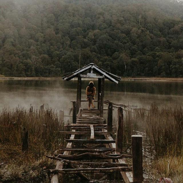 Selepas Soreku Sedikit Cerita Dari Keindahan Danau Taman Hidup Argopuro