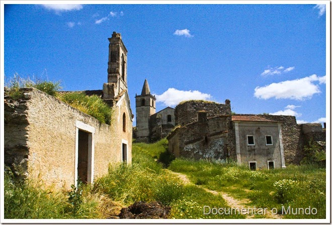 Fortaleza de Juromenha; Alandroal
