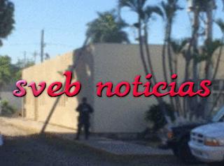 Avientan tres cuerpos desde una avioneta en Culiacan Sinaloa