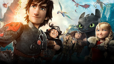 How to Train Your Dragon 3 plot