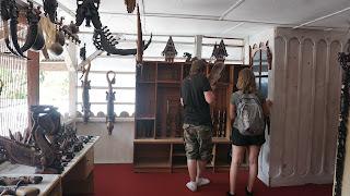 museum batak