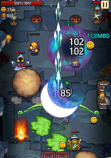 Game Wonder Knights Pesadelo V1.7.8 MOD Apk ( Unlimited Money )