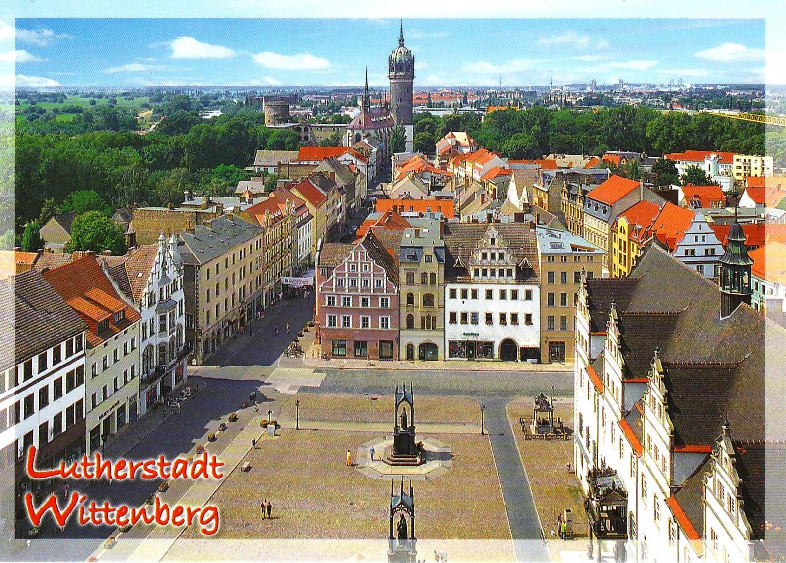 Singleborse lutherstadt wittenberg