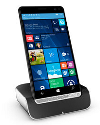 HP Elite X3 3-in1 Smartphone